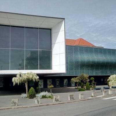 Cité de la dentelle et de la mode de Calais