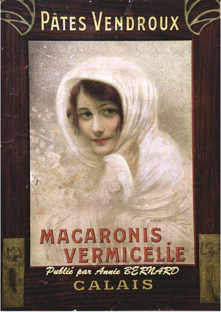 Macaronis Vendroux