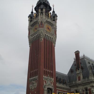 Beffroi de Calais