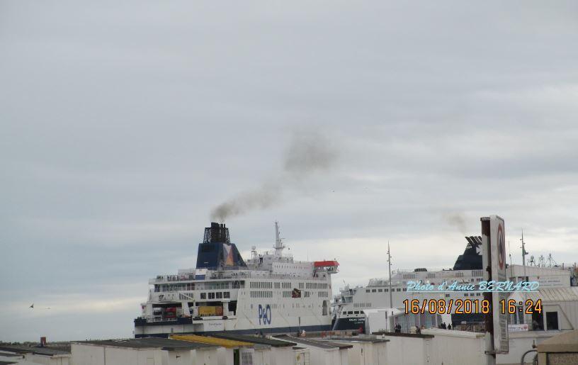 Les ferrys