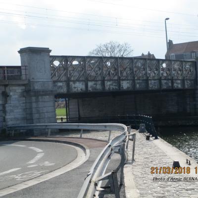 Quais et ponts