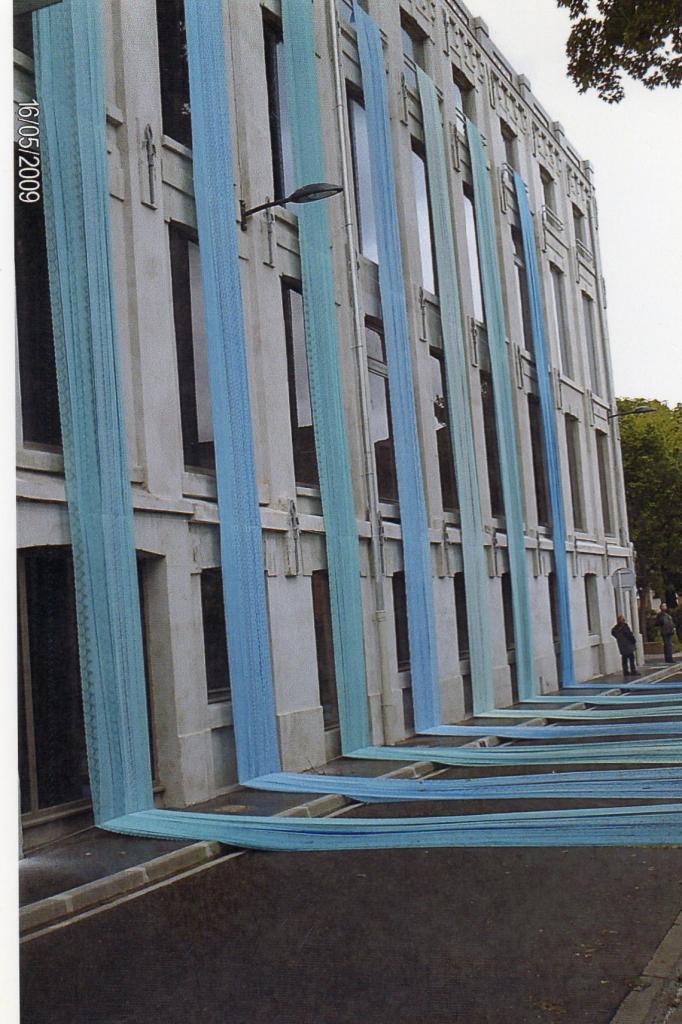 Cité Internationale de la Dentelle et de la Mode de Calais