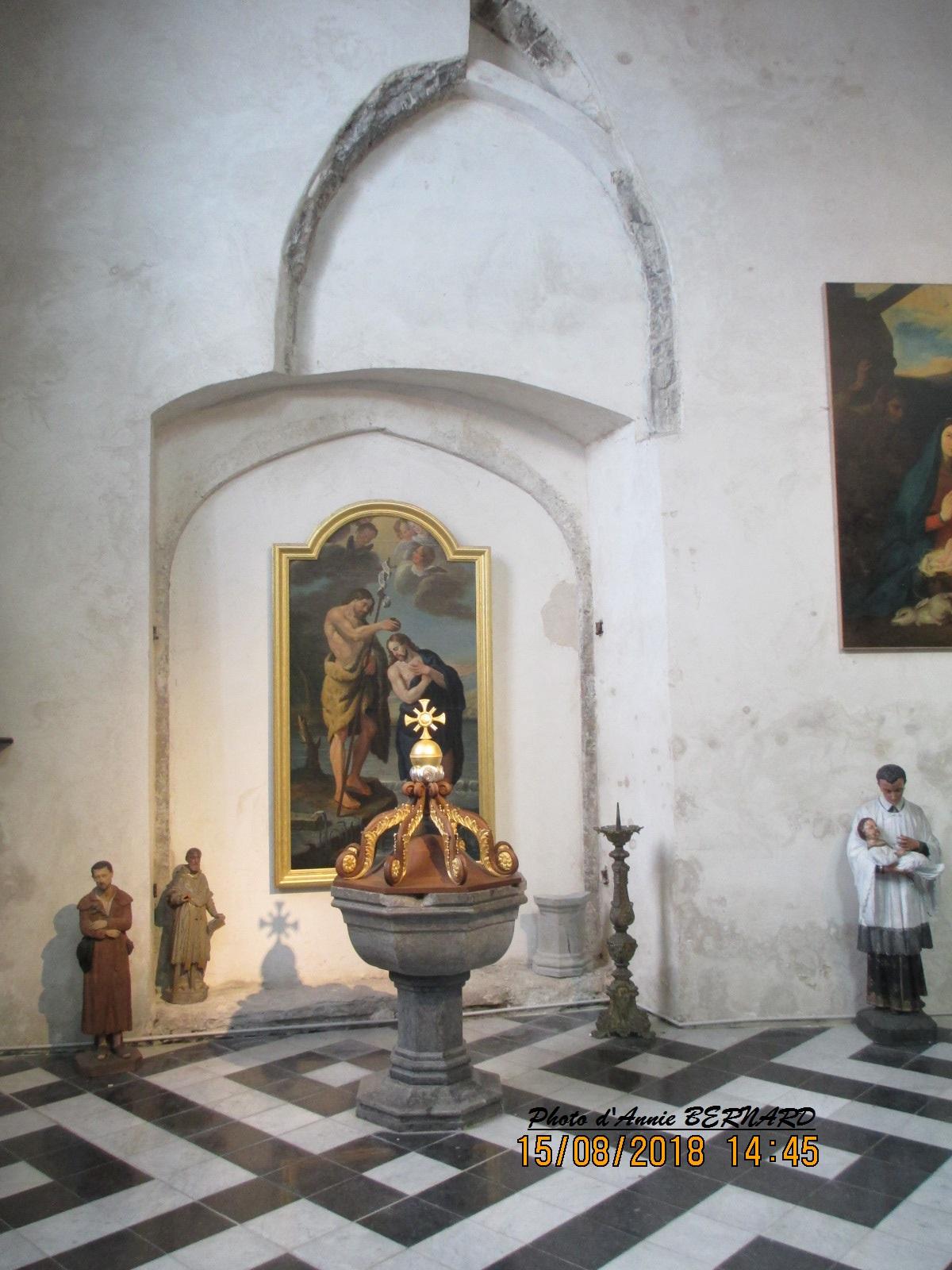 Eglise Notre- Dame