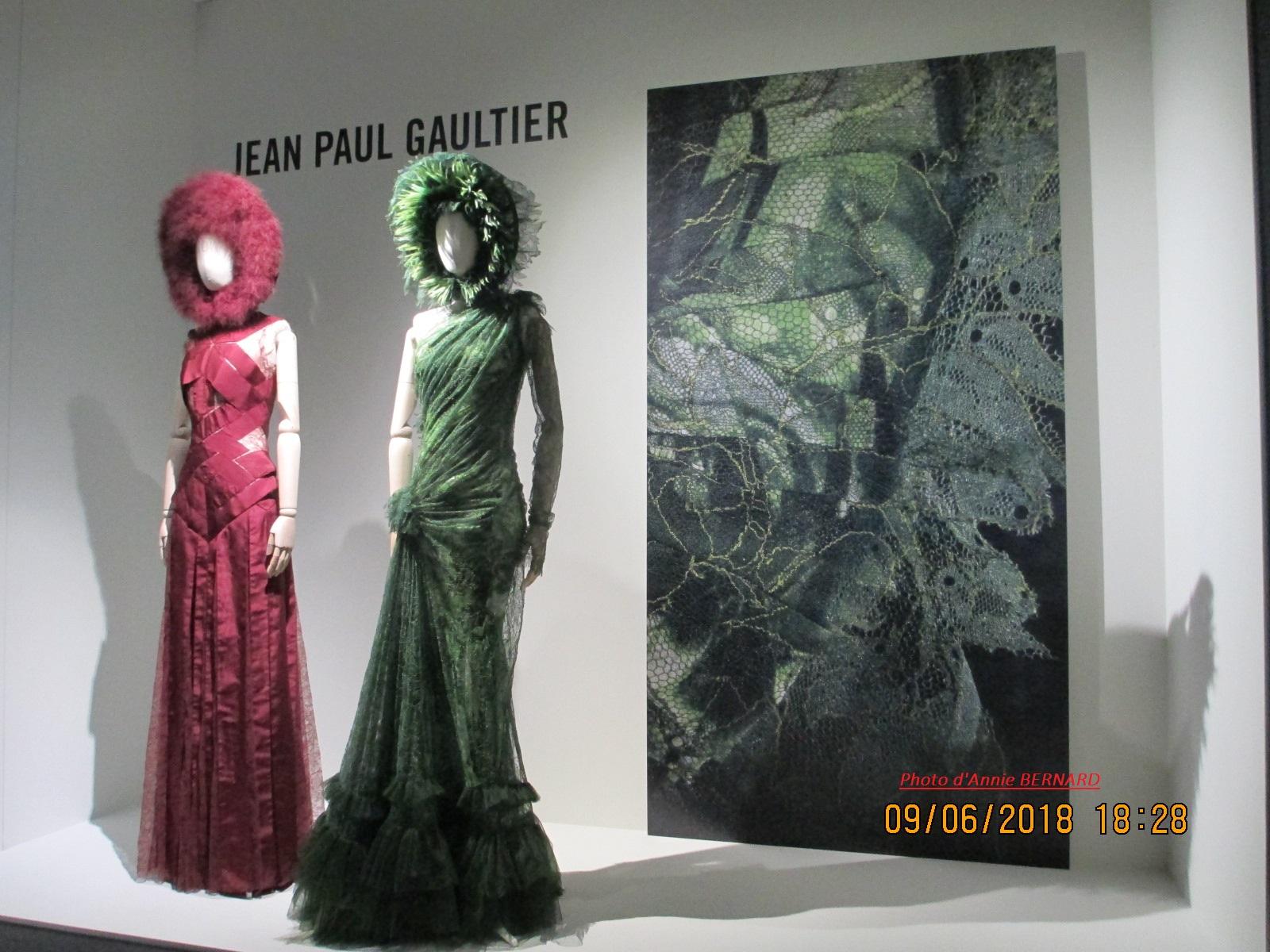 Jean-Paul Gauthier