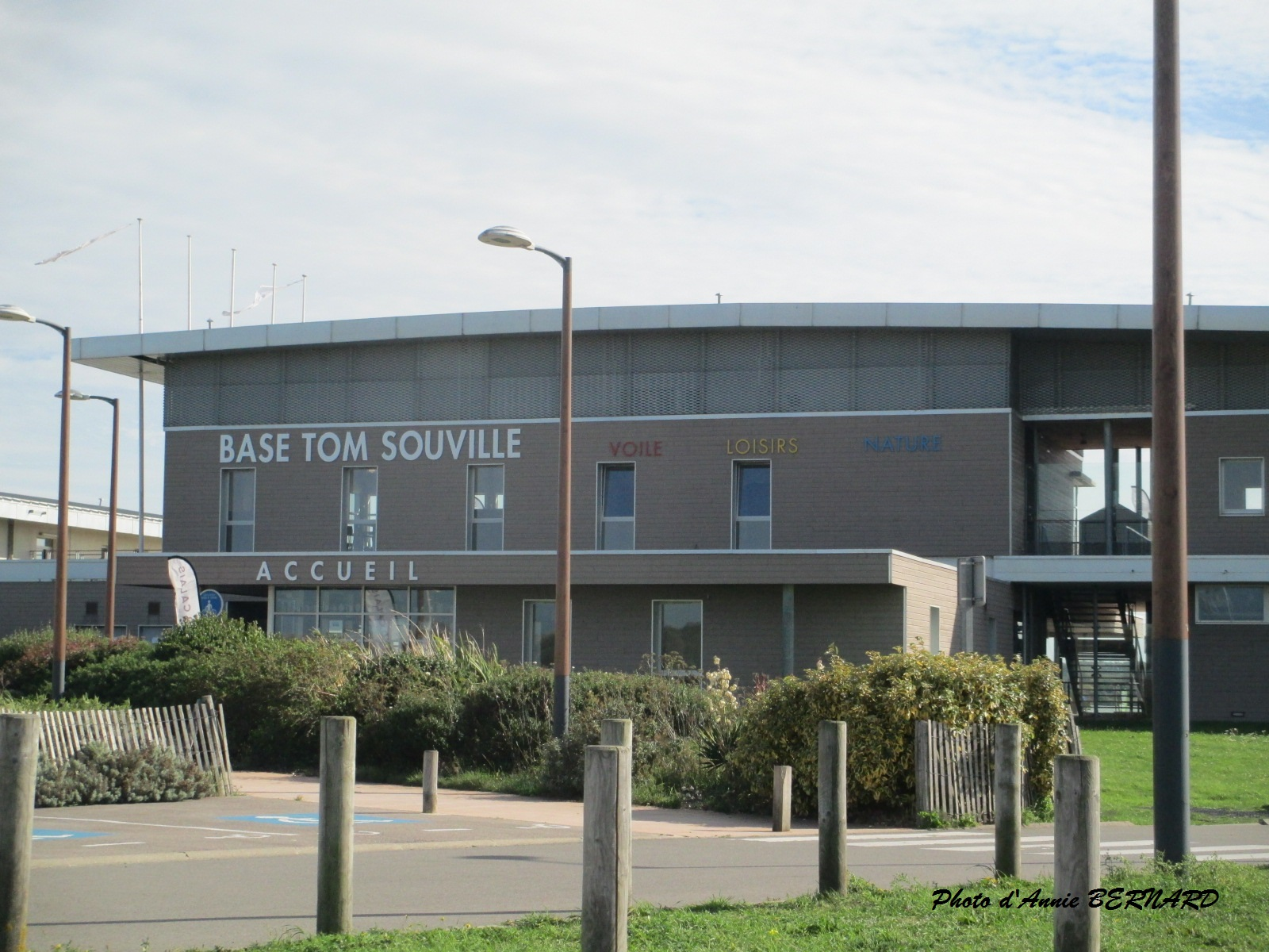 Base Tom Souville