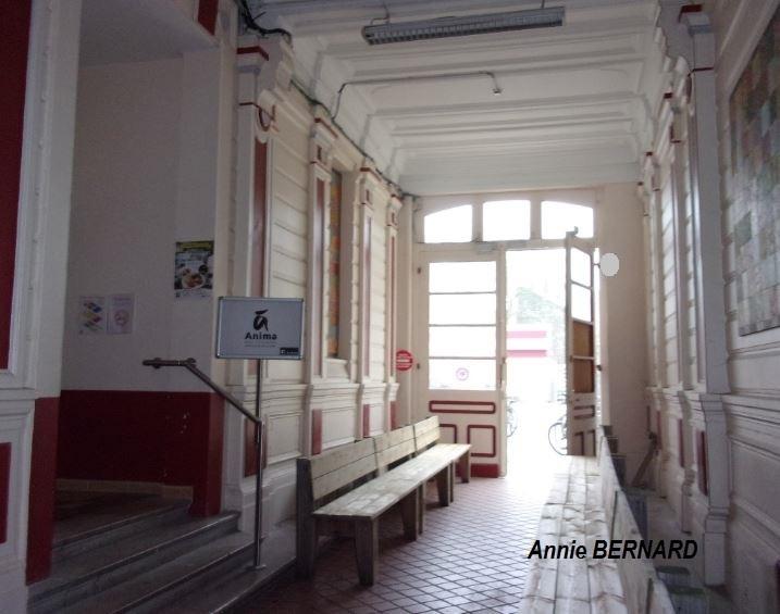 Chez Anima