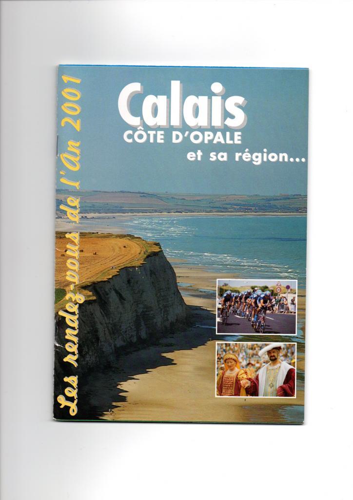 Calais côte d'Opale