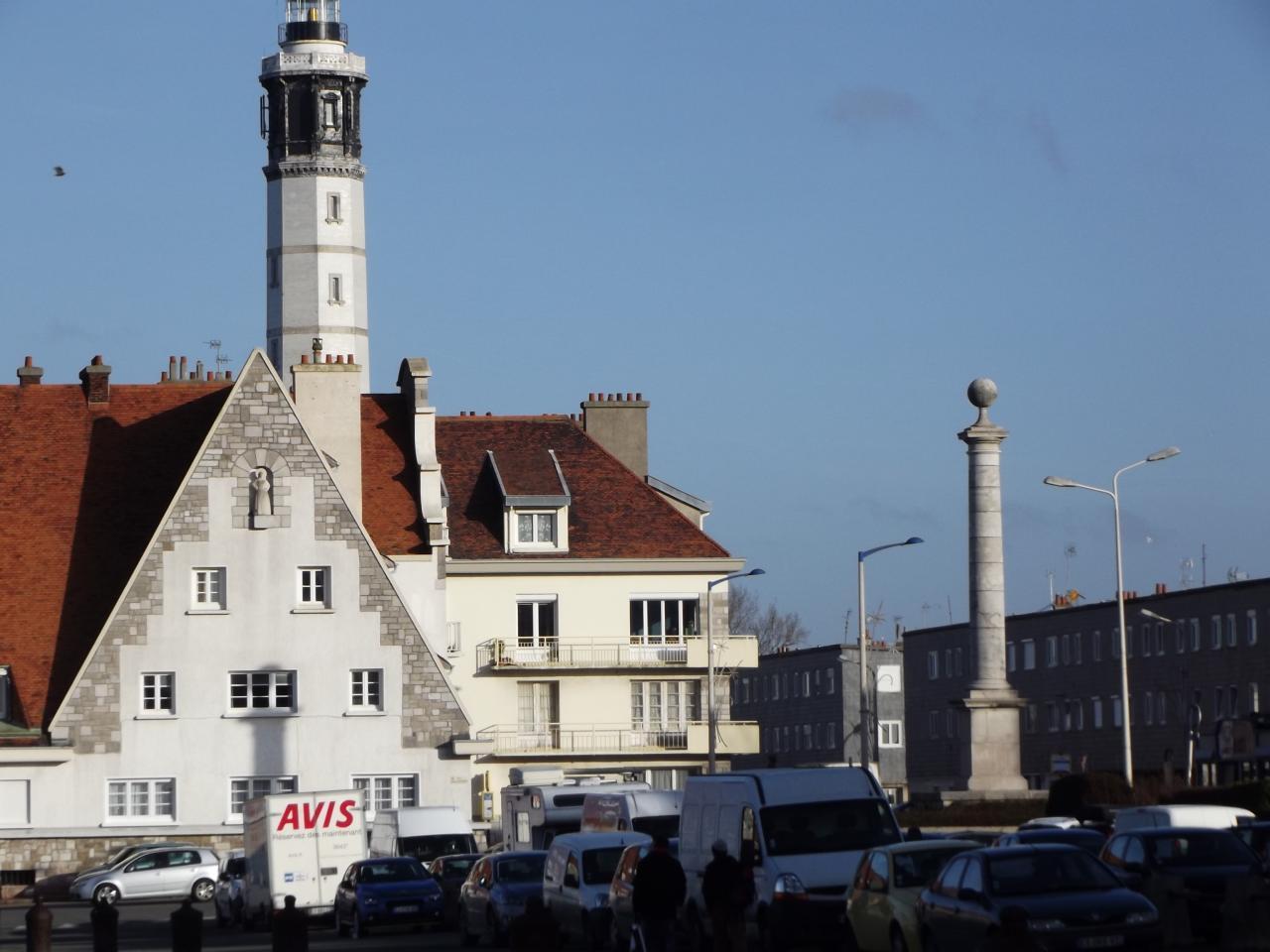 Quartier du Courgain Maritme,Résidence La Matelote
