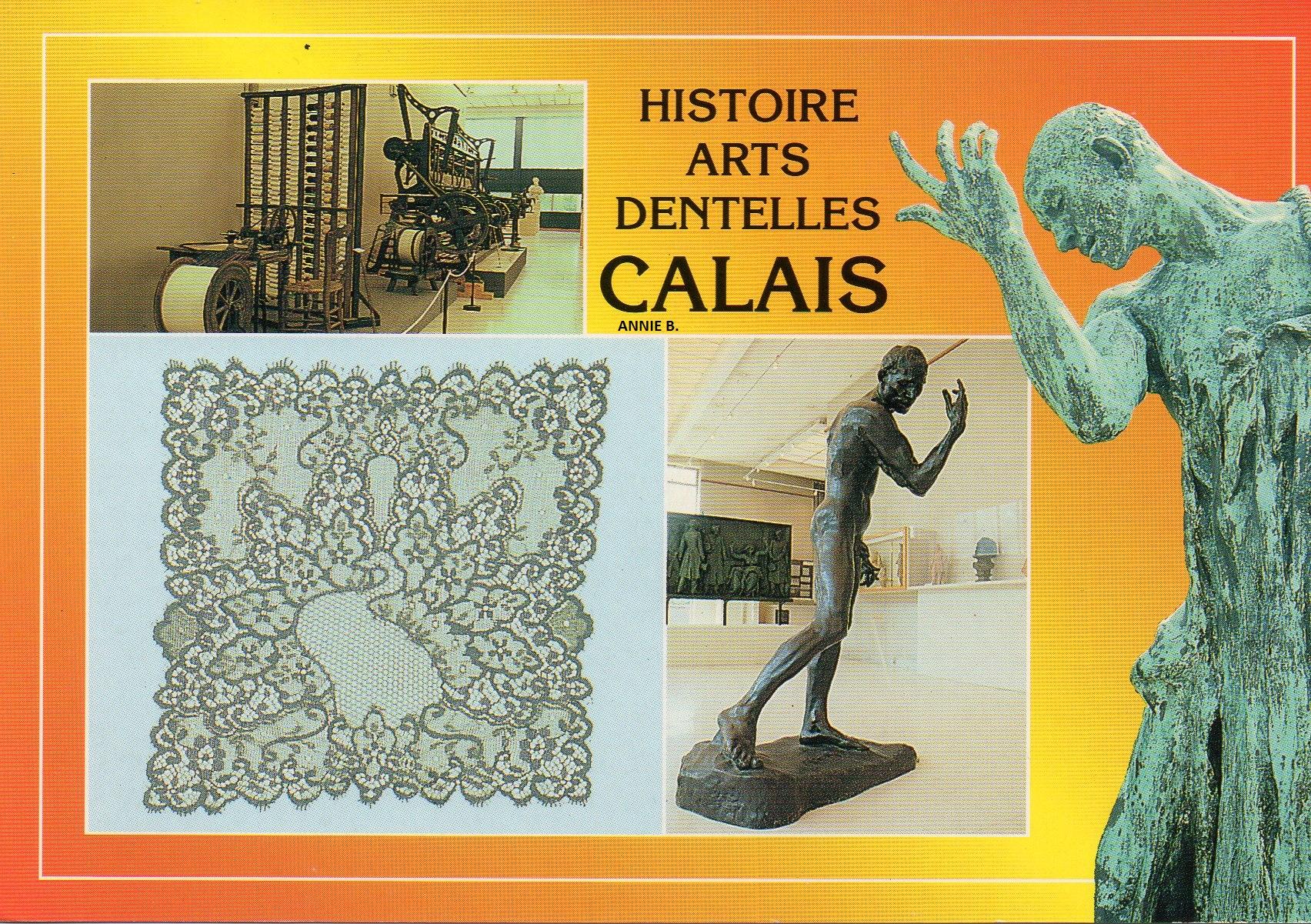Calais Dentelle