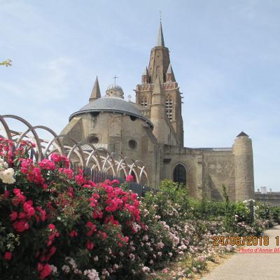 Eglise Notre-Dame de Calais
