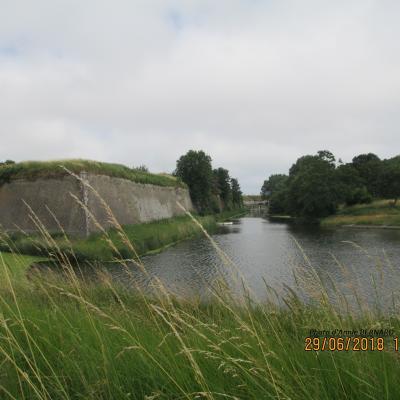 Citadelle de Calais