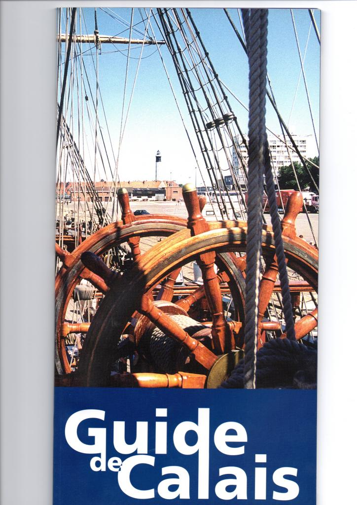 Guide sur Calais
