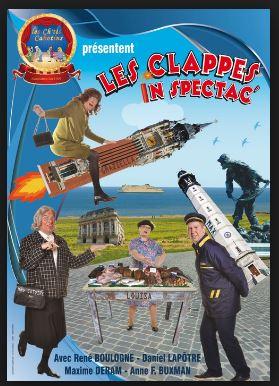 Revue patoisante de Calais