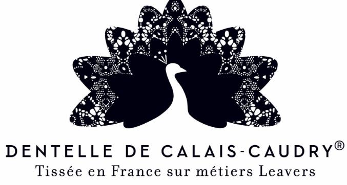 Logo de la Dentelle de Calais