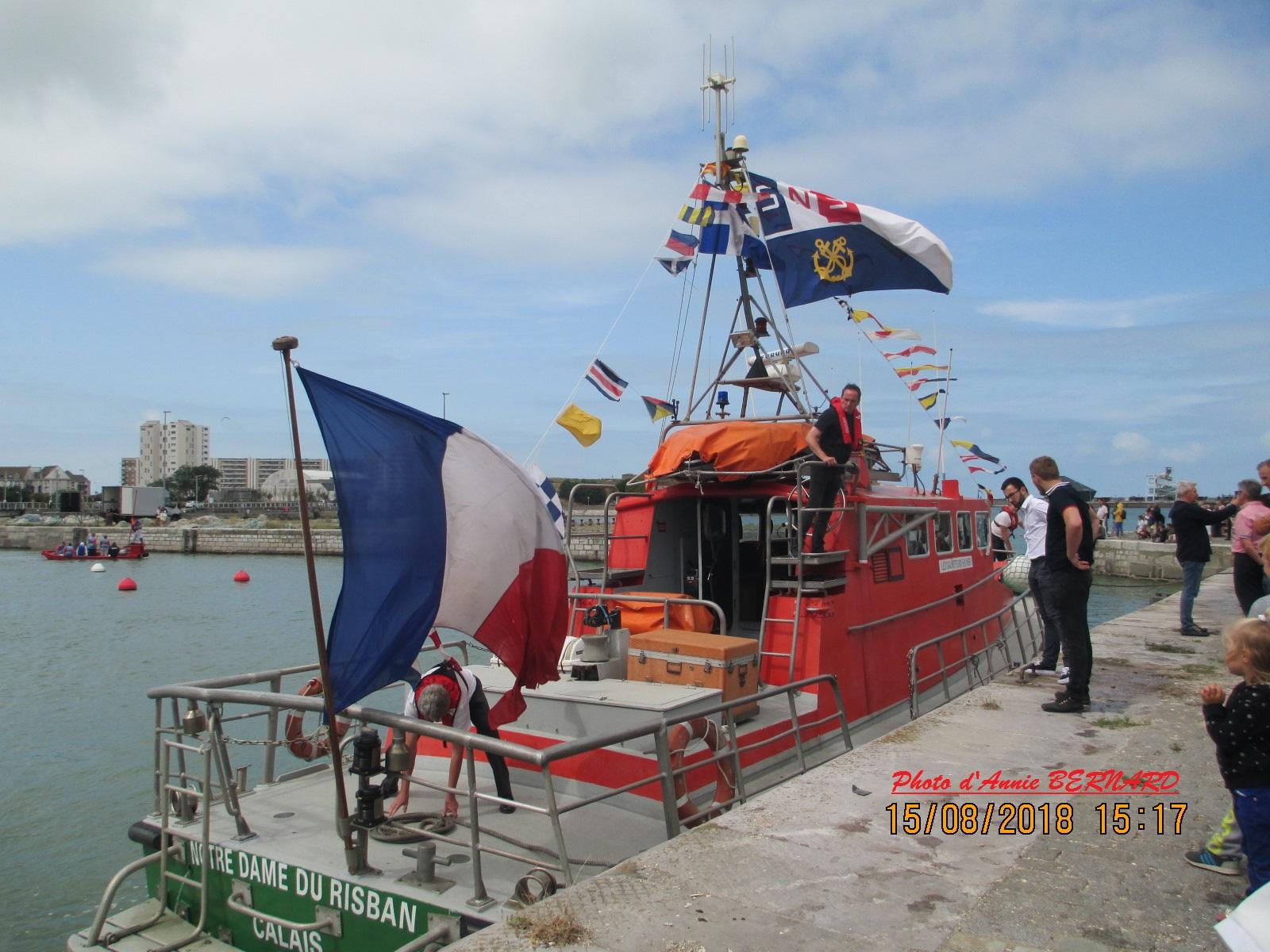 Courgain Maritime de Calais