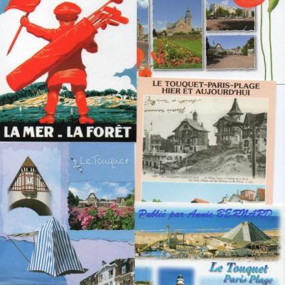 La Côte d'Opale dans Les Hauts de France