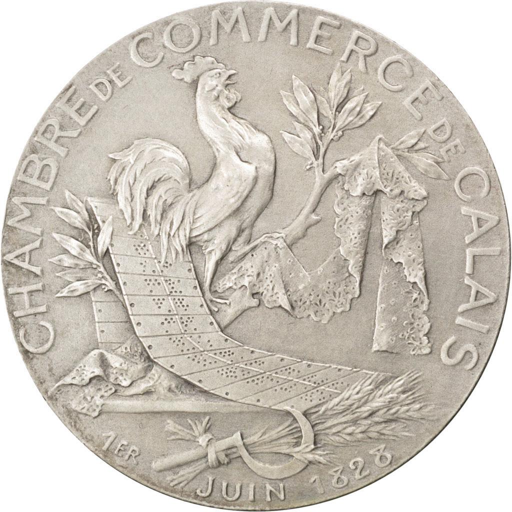 Médaille éditée en 1828