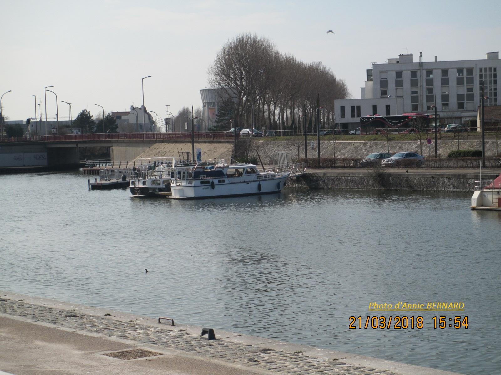 Quai de la Meuse