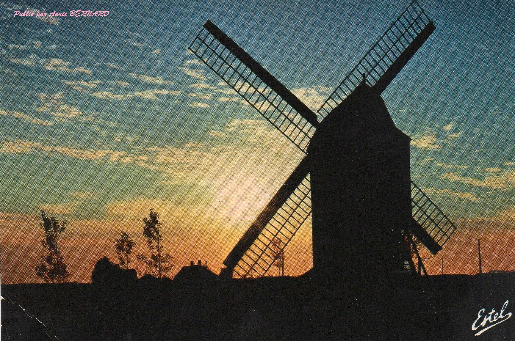 Moulin de Coquelles