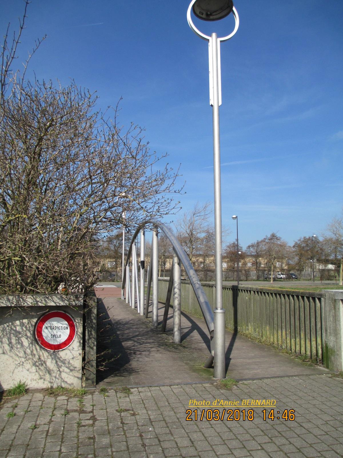 Pont au Beau-Marais