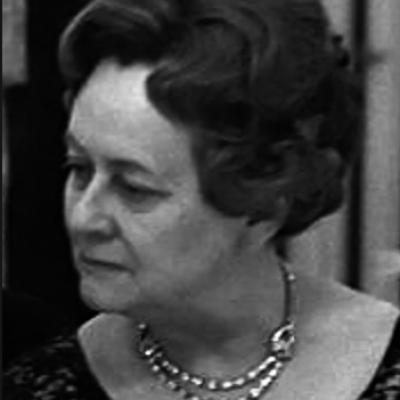 Yvonne De Gaulle - Vendroux née à Calais