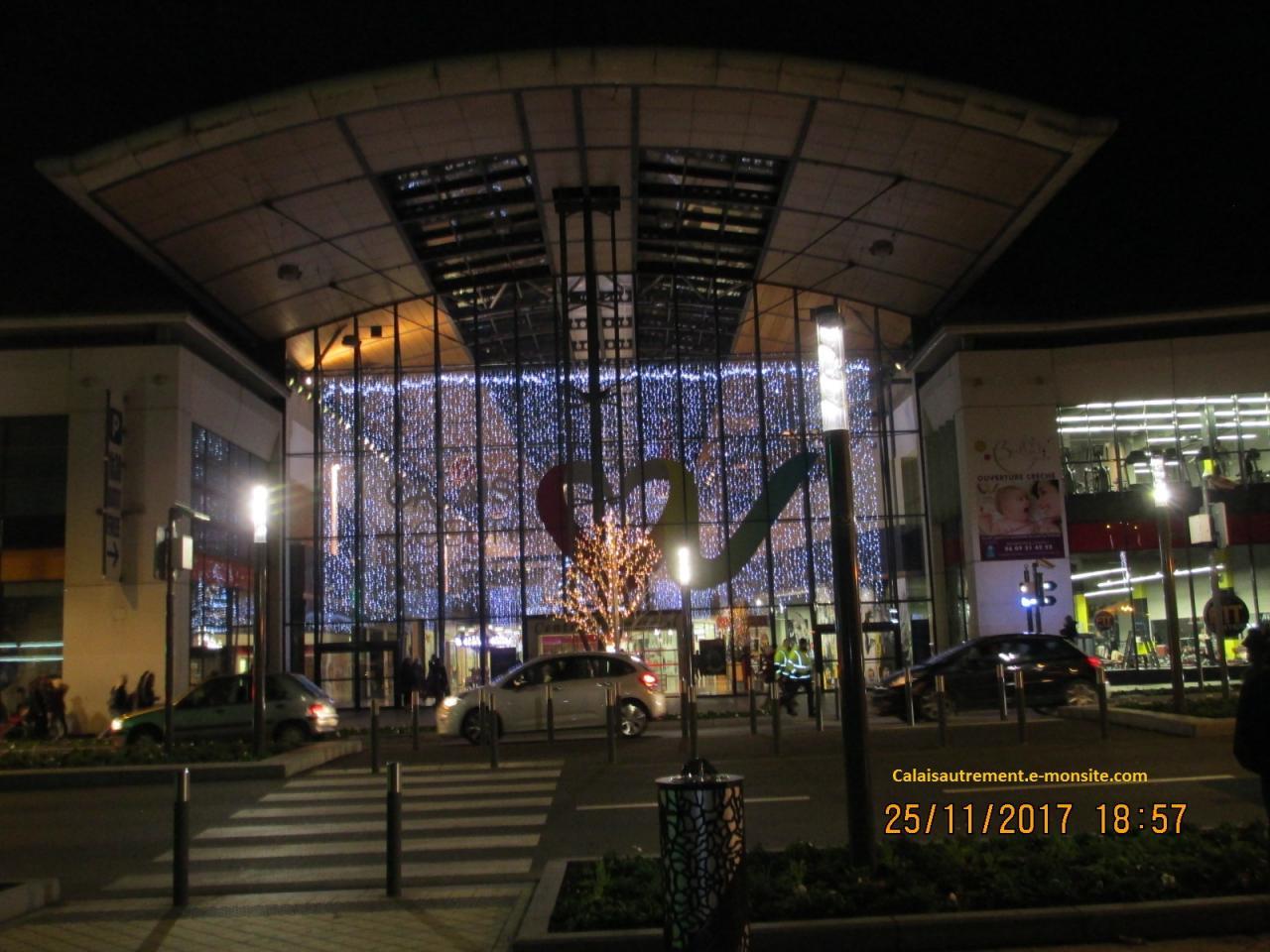 Centre ville, à Calais -Coeur de Vie