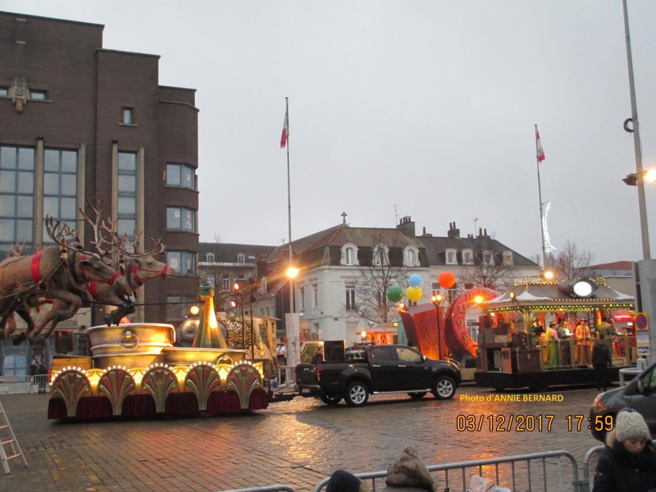 Quartier Saint-Pierre, place CrèveCoeur
