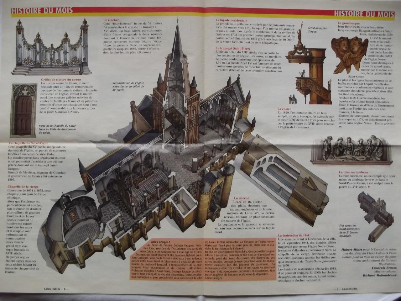 Eglise Notre-Dame 2