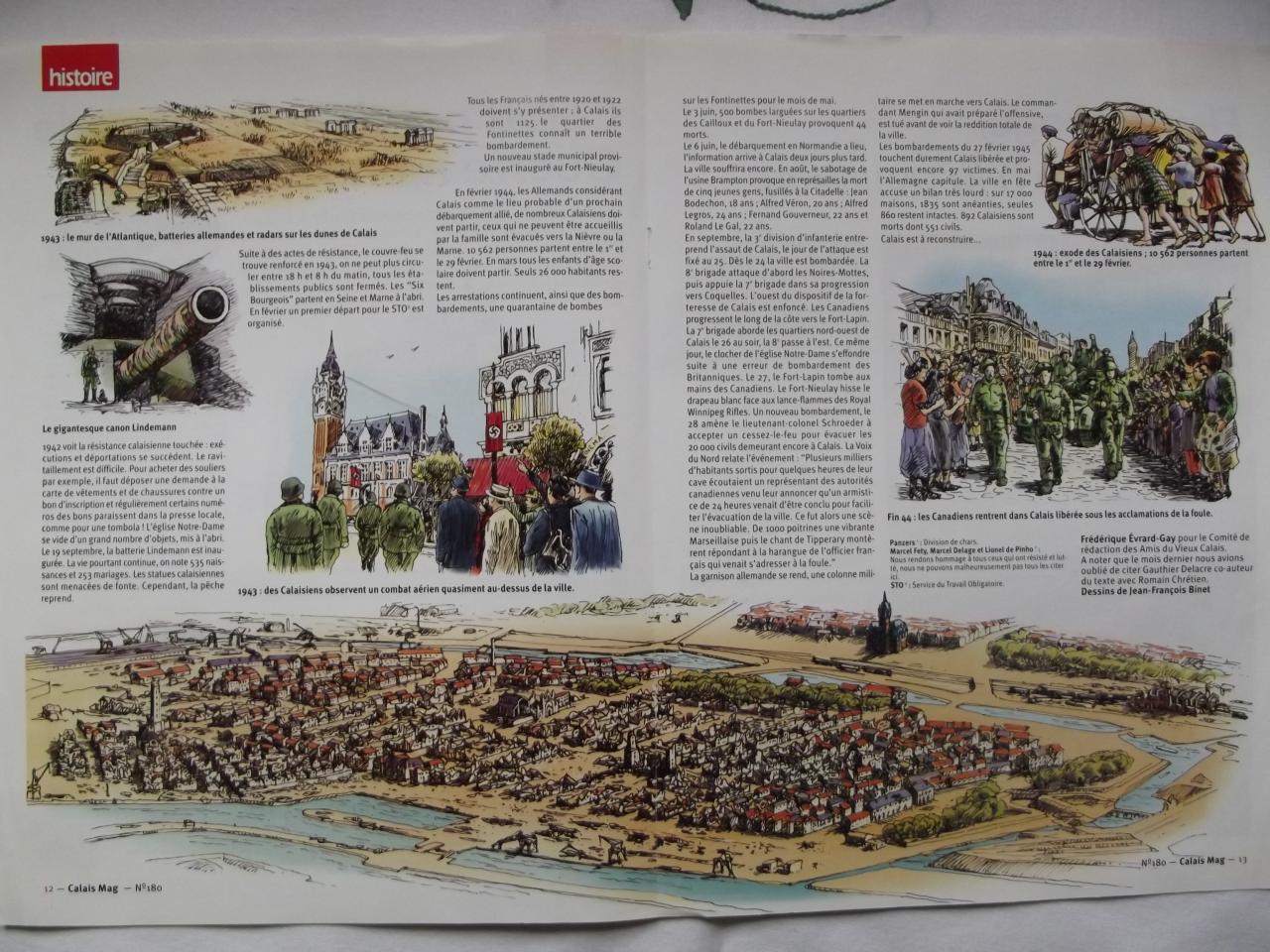 Evolution de la ville de  Saint-Pierre 2