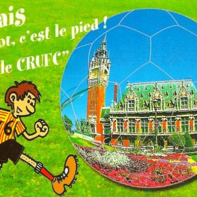 Calais rétro