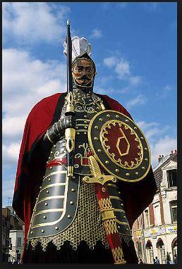 Géant de Douai
