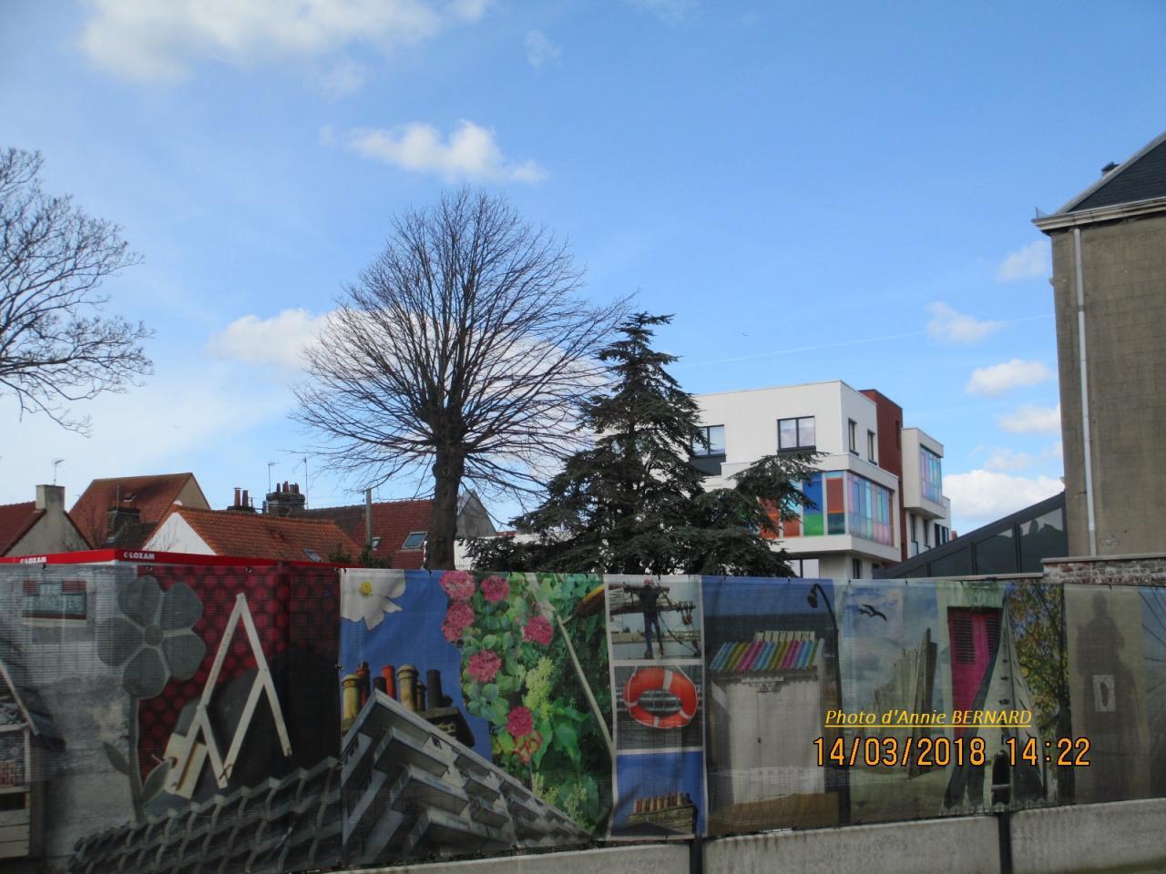 Quartier des Fontinettes