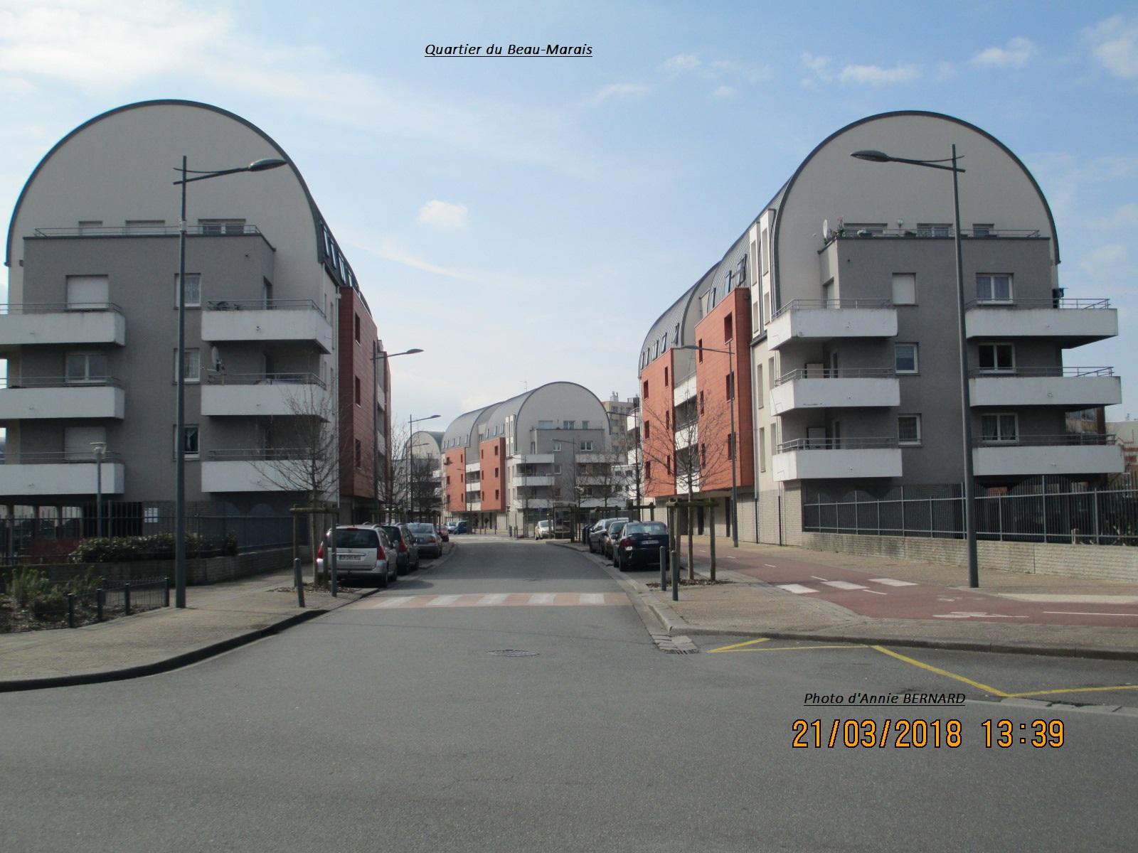 Quartier du Beau-Marais