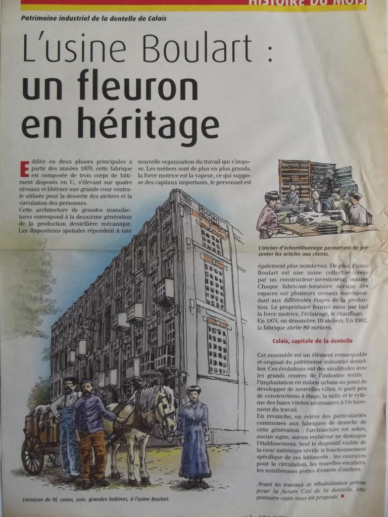 L'usine Boulart 1