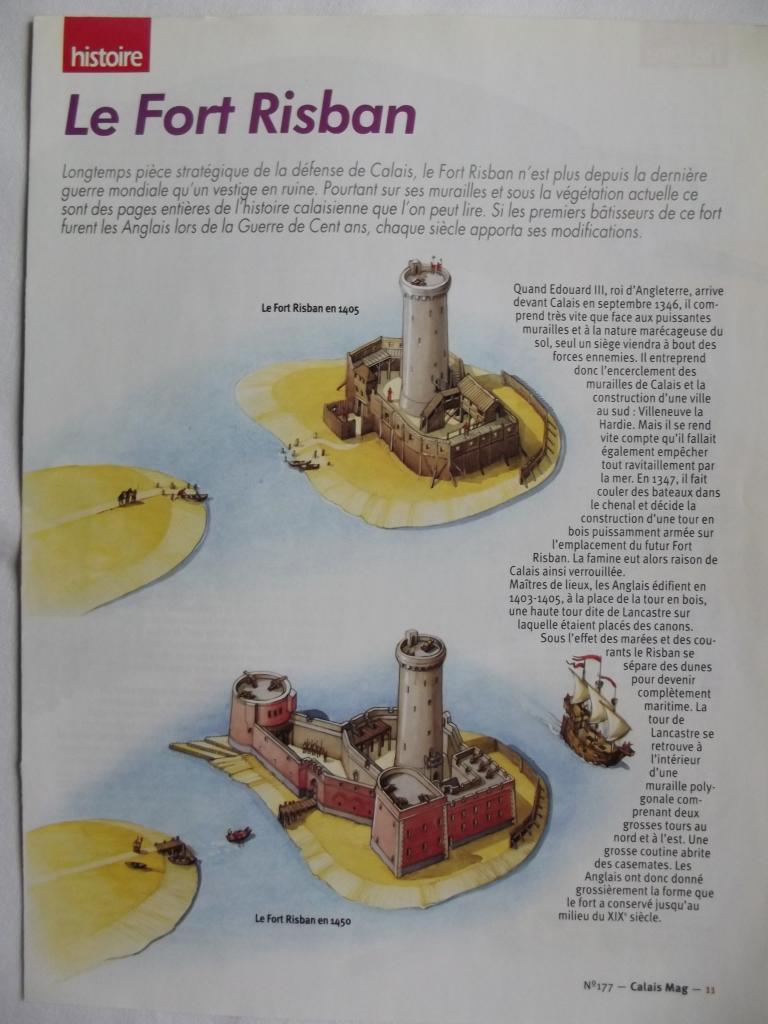 Le Fort Risban 1
