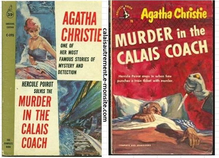 Livres de 1934 d'Agatha Christie